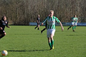 FC Oldemarkt 1 - Havelte 1